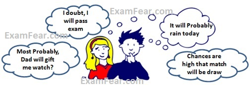 CBSE NCERT Notes Class 9 Maths Probability