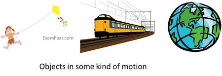 rotational motion physics class 12 notes pdf