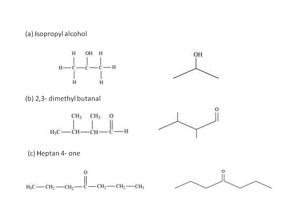 ask questions for cbse class 11 chemistry organic