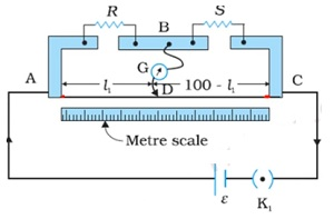 CBSE NCERT Notes Class 12 Physics Current Electricity