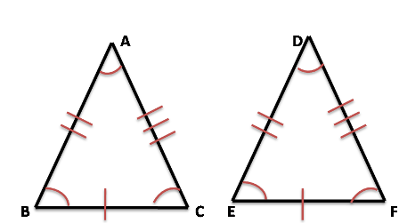 Ask Questions for CBSE Class 9 , Maths , Triangles