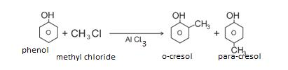 Class_12_Chemistry_Alcohols_Phenols_&_Ethers_Freidel_Crafts_Alklation_Of_Phenols