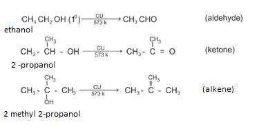 Class_12_Chemistry_Alcohols_Phenols_&_Ethers_Dehydrogenation_Of_Alcohols_1