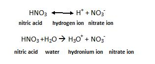 Class_12_P_Block_Preparation_Of_Structure_Of_Chemical_Properties_of_NitricAcid