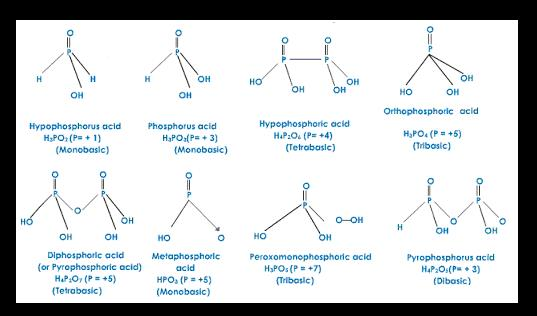 Class_12_P_Block_Preparation_Of_Structure_Of_Oxy-Acids_Of_Phosphorous